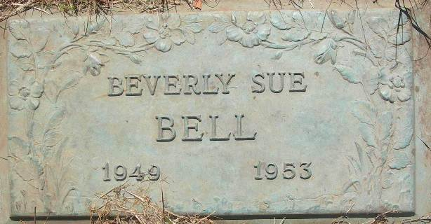 Beverly Sue Bell