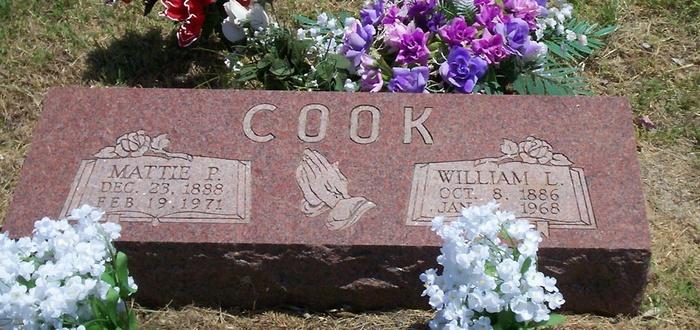 William Logan Cook