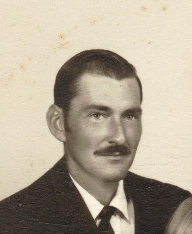 Noel Glenn Thompson