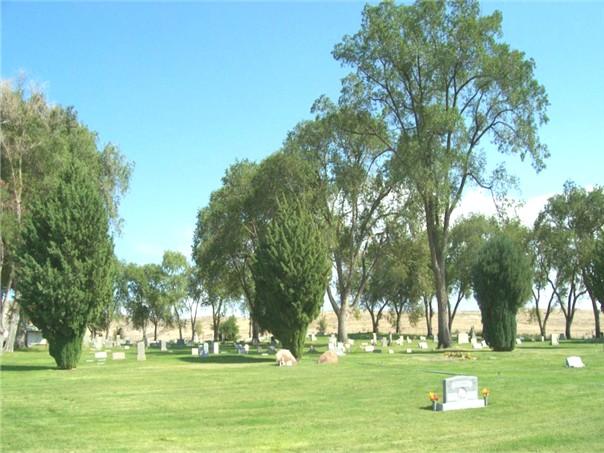 Bruneau Cemetery