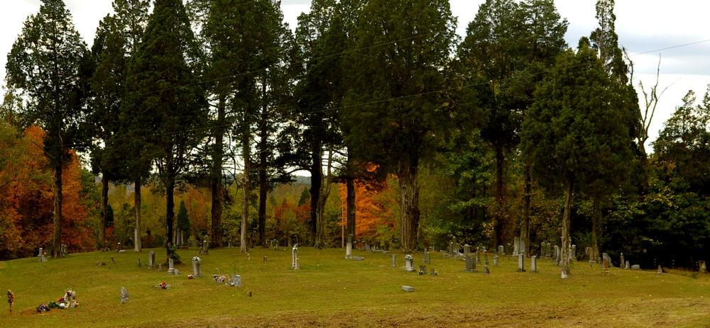 Midkiff Cemetery