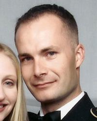 Sgt Christopher Ralph Webb