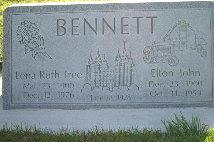 Elton John Bennett