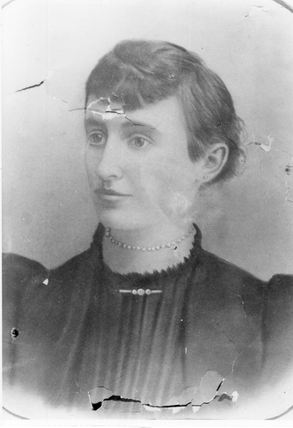 Mary Ann <i>Wilkins</i> Hill