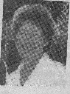 Barbara Jean Beck