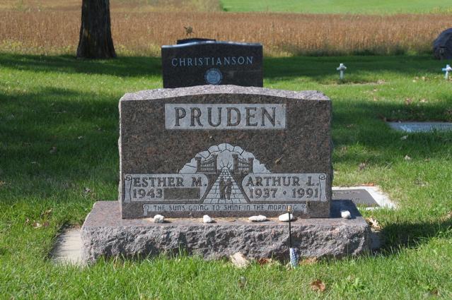 Arthur Leland Pruden