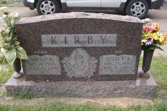 Scott A Kirby