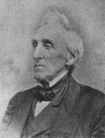 Thomas Belden Butler