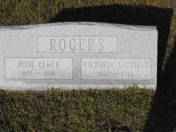 Jesse Elmer Rogers