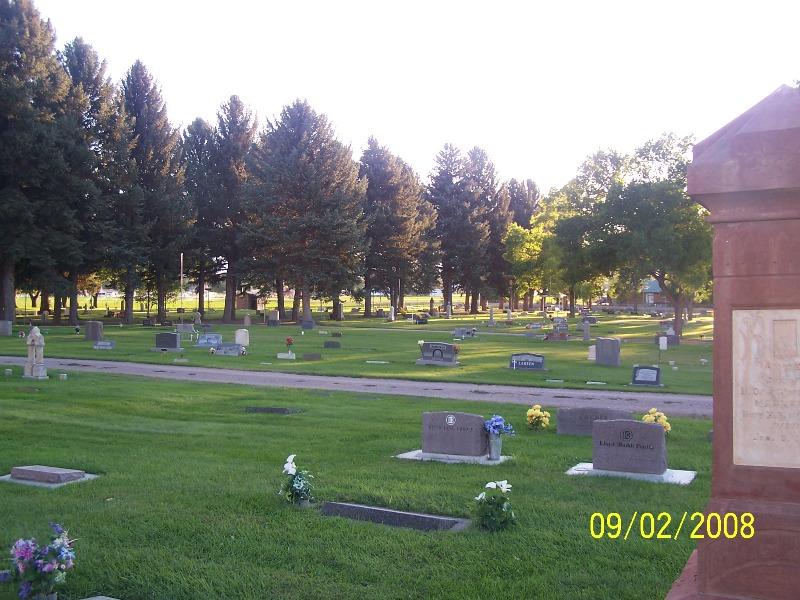 Monroe City Cemetery