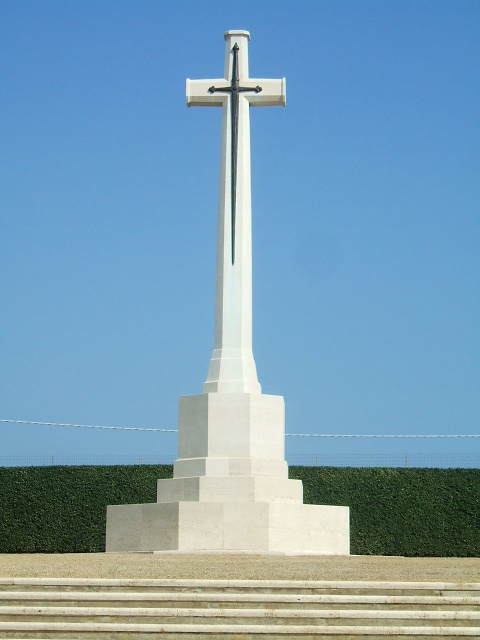 Sangro River War Cemetery