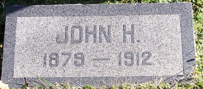 John H Quick