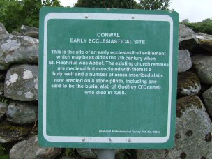 Conwal Cemetery