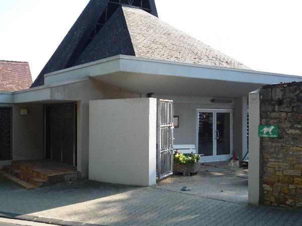 Oppenheim Cemetery