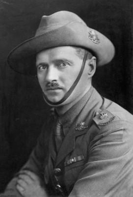 Henry William Murray