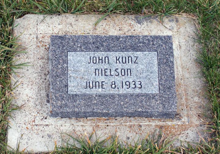 John Kunz Nielson
