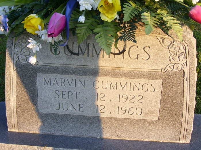 Marvin Cummins