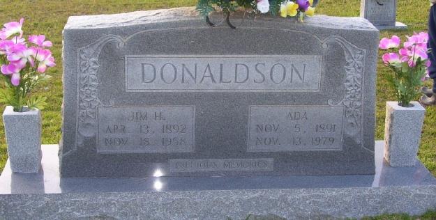 Ada Donaldson
