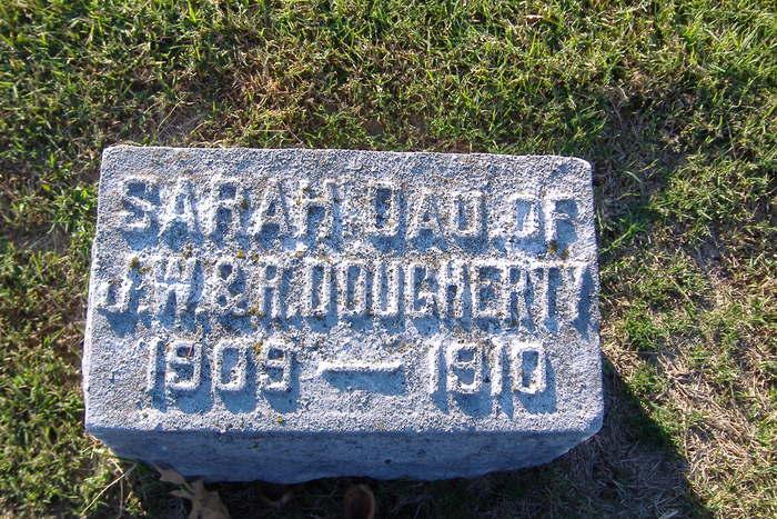 Sarah Elizabeth Dougherty