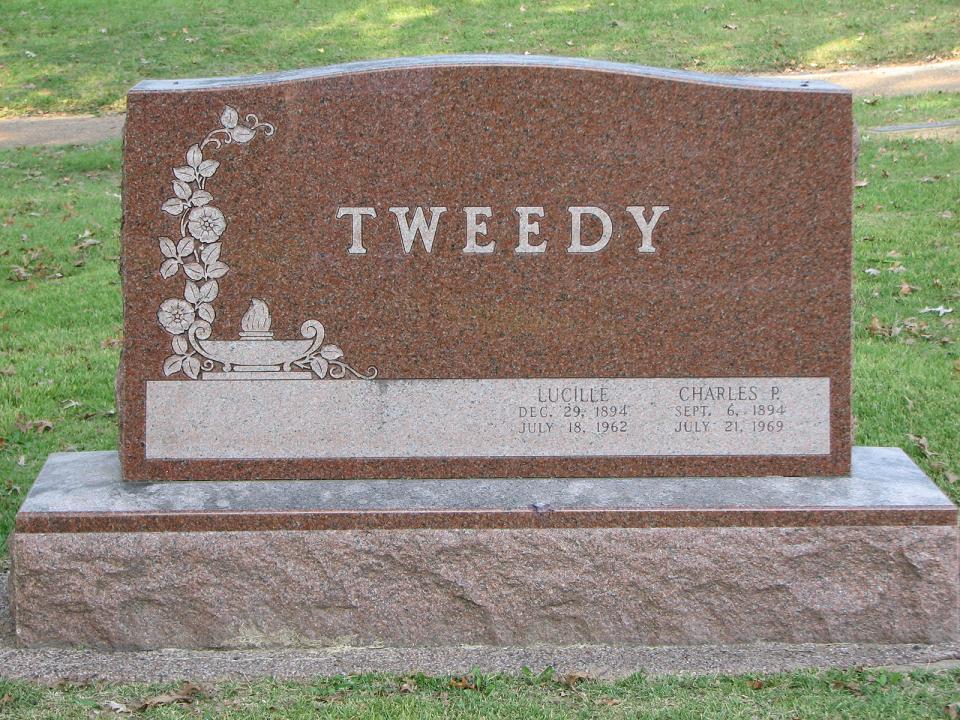 Lucille <i>King</i> Tweedy