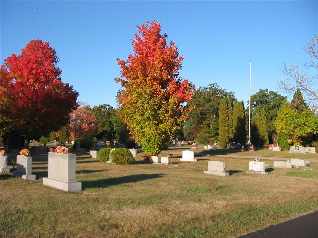 Mosinee Cemetery