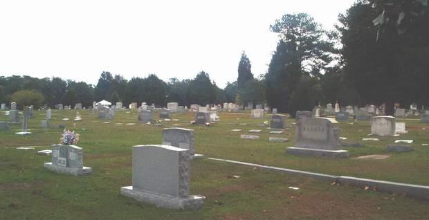 Ahoskie Cemetery