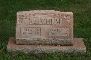 Arlene M. <i>Nielsen</i> Ketchum