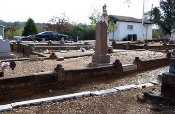 Peoples Cemetery
