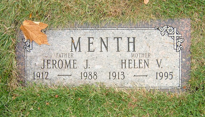 Jerome John Menth