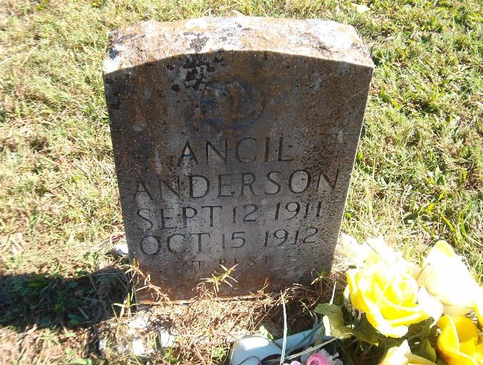Ancil Anderson