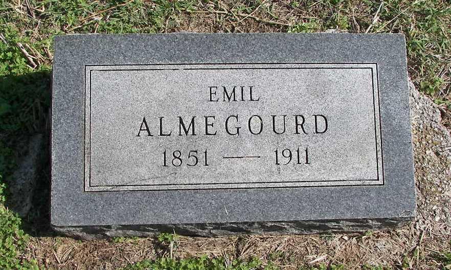 Emil Almegourd
