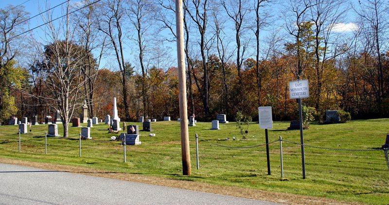 East Monmouth Cemetery