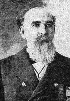 Samuel Joseph Churchill