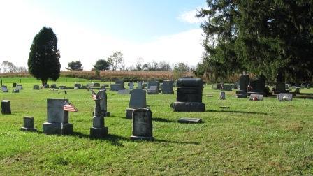 Franklinville Cemetery