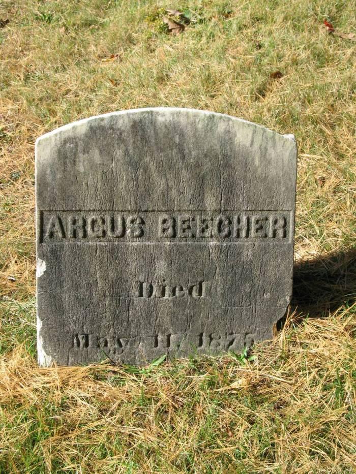 Argus Beecher