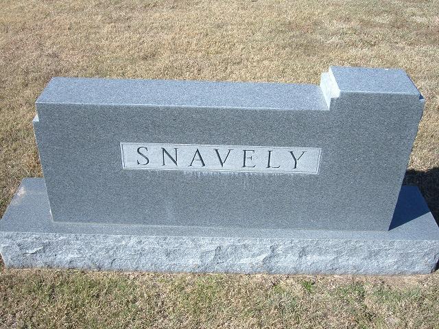 Samuel David Snavely