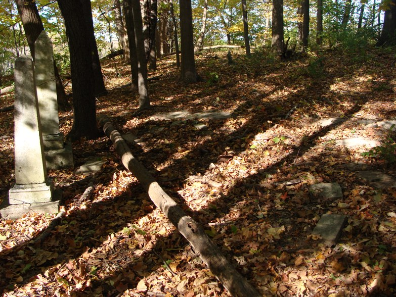 Baptist Graveyard