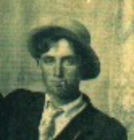 Aaron Hubert Wade