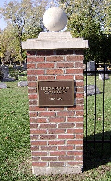 Irondequoit Cemetery