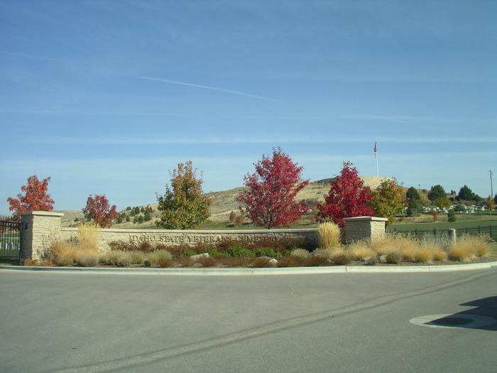 Idaho State Veterans Cemetery