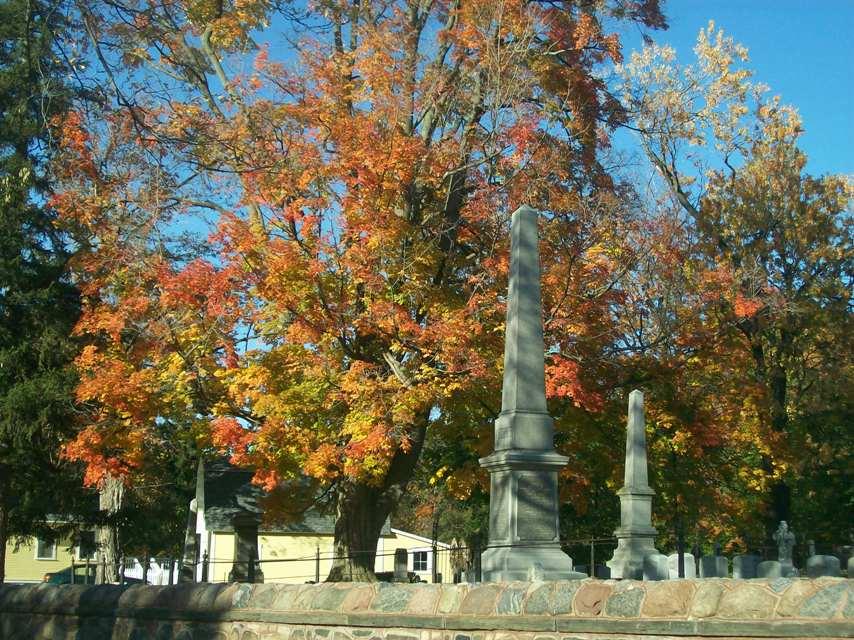 Fayetteville Cemetery