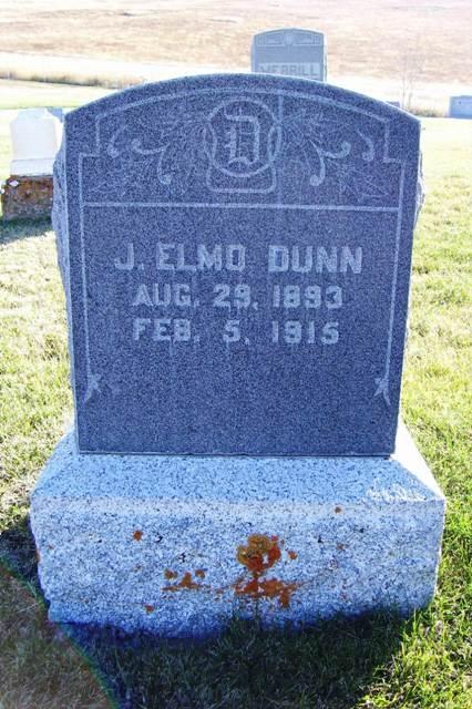 J. Elmo Dunn