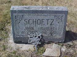 John Schoetz