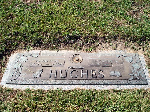 Caroline Z. Hughes