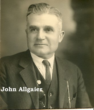 John Joseph Allgaier