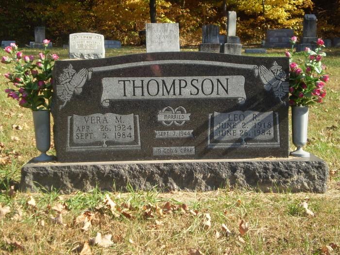 Leo R Thompson