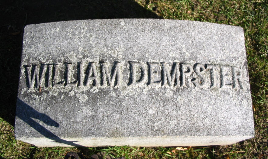 William Dempster Hoard