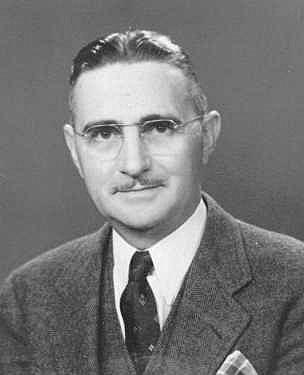 Henry Erwin Pap Neal, II