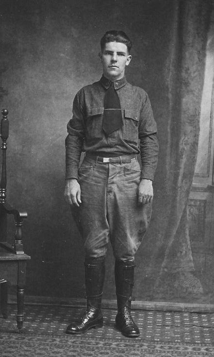 Arthur T. Barry
