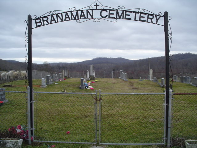 William H Branaman